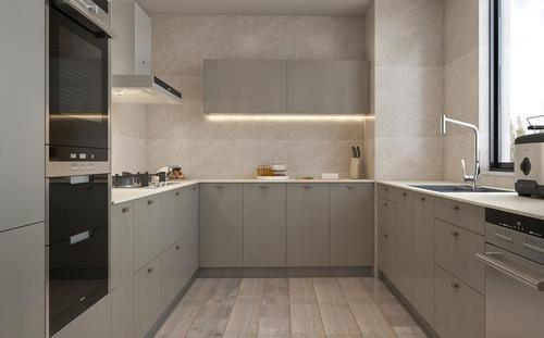 6星级厨房,1身黑科技,让下厨,更快更轻松